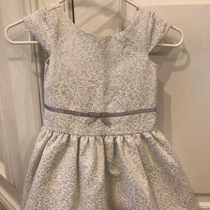 Janie & Jack Holiday Party Dress Size 3